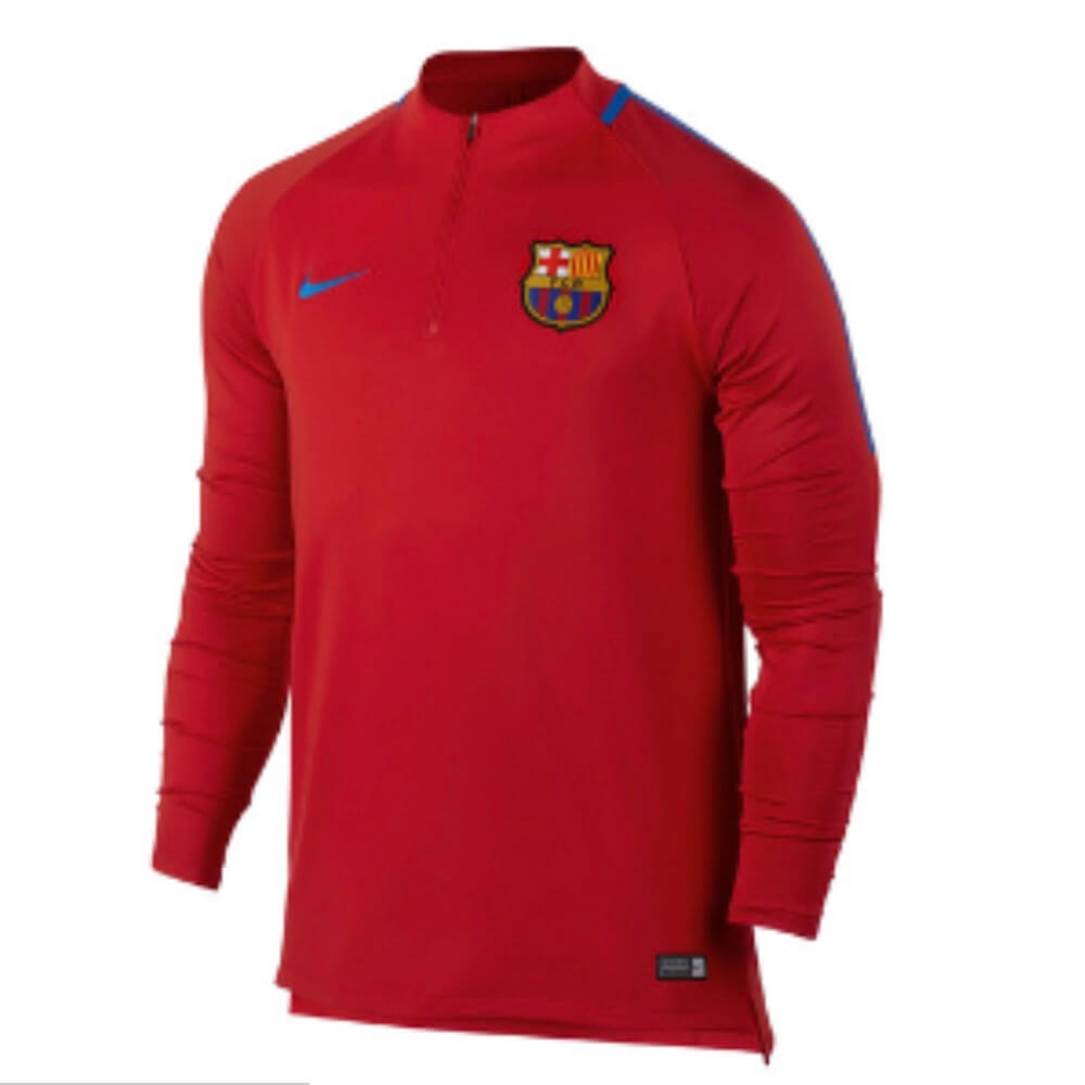 half off 263bb 39d38 fc barcelona training kit