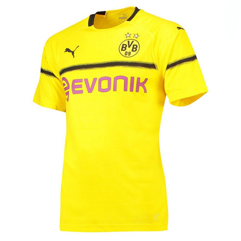 671b87ebf36 Borussia Dortmund Jersey 2018 19 – Galleria Immagini Immagini Club