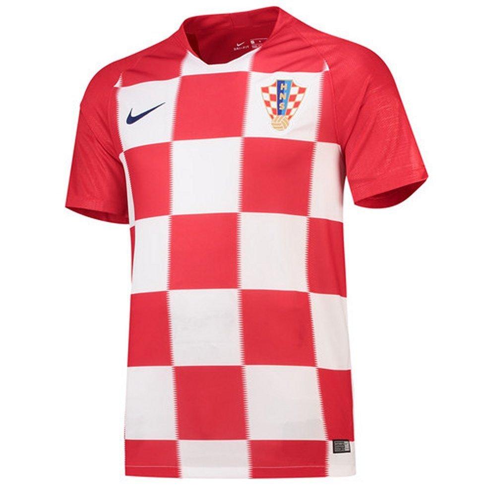 Croatia Nike Kids Home Football Shirt 2018 19 - Purchase Yours Today! fc3655fa4
