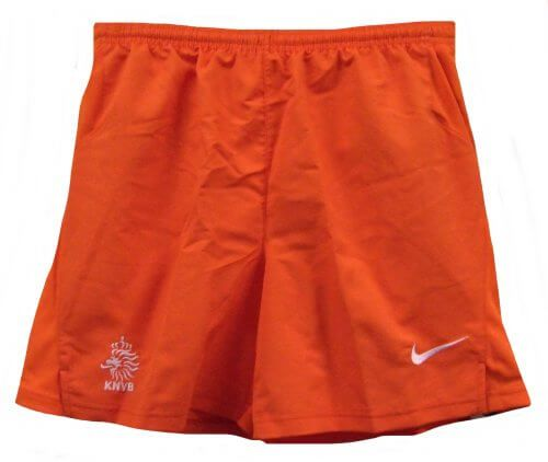 Holland Boys Change Home Shorts 08/10