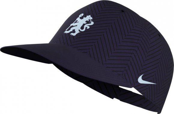 Chelsea Navy Heritage Baseball Cap 2020/21