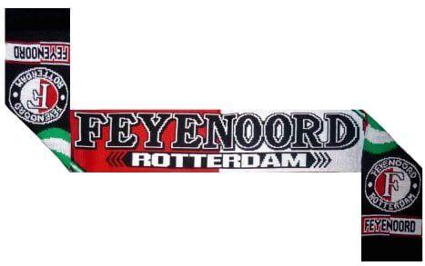 Feyenoord Scarf