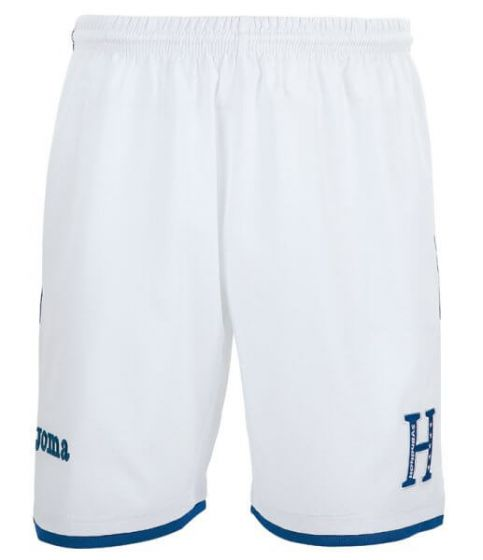 Honduras 2014 FIFA World Cup Home Shorts