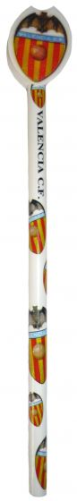 Valencia White Pencil