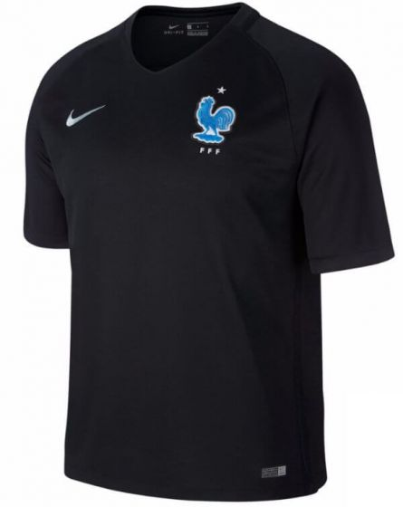 France Kids Third Shirt 2017/18
