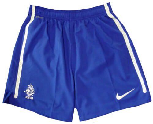 Holland Junior Away Shorts 2010-12