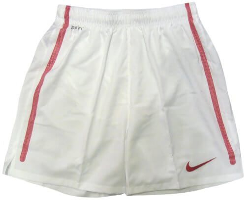 Turkey Away Football Shorts 2010-12