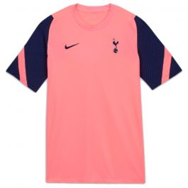 Tottenham Hotspur Pink Strike Training Jersey 2020 21 Latest Design