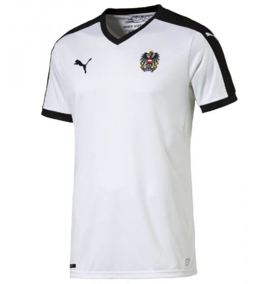 Austria Away Shirt 2016-17