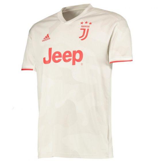Juventus Away Football Shirt 2019/20