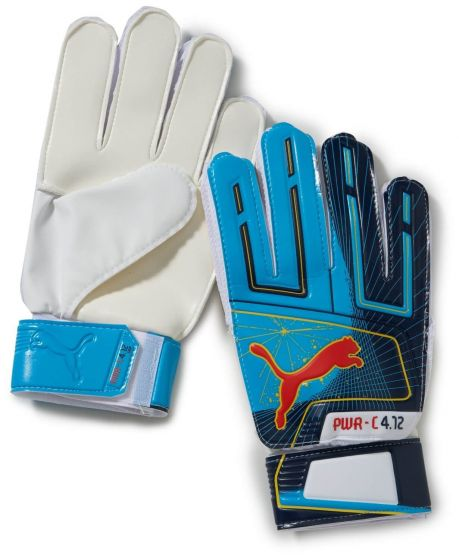 Puma Powercat 4.12 Goalkeeper Gloves