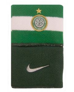 Celtic Nike Home Wristbands