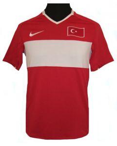 Turkey Boys Home Shirt