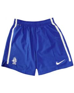 Holland Junior Away Shorts 2010-12