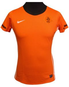 Holland Womens Home Jersey 2010-12