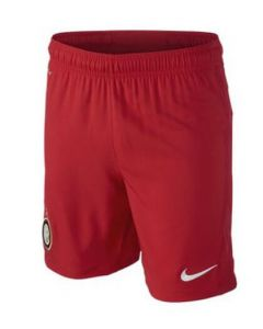 Inter Milan Boys Away Football Shorts 2012/13