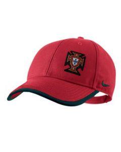 Portugal Red Core Cap 2012 - 2013