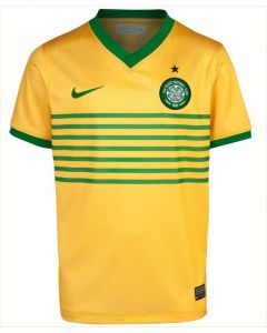 Celtic Kids Away Football Shirt 2013-14
