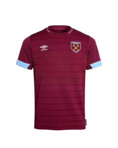 West Ham United Umbro Home Shirt 2018/19 (Kids)