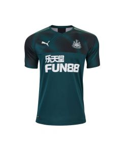 Newcastle United Away Football Shirt 2019/20
