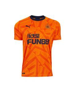 Newcastle United Third Football Shirt 2019/20