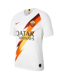 AS Roma Away Football Shirt 2019/20