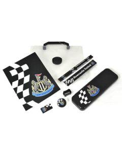 Newcastle United 8 Piece Stationary Set