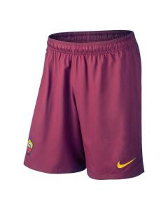 AS Roma Kids (Boys Youth) Away Shorts 2014 - 2015