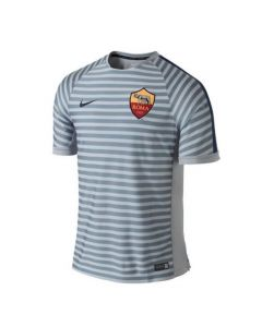 A S Roma Training Top 2014 – 2015 (Grey)