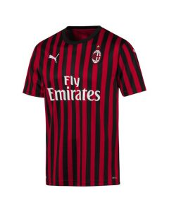 AC Milan Home Football Shirt 2019/20