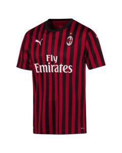 AC Milan Home Football Shirt 2019/20
