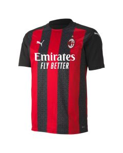 AC Milan Home Shirt 2020/21