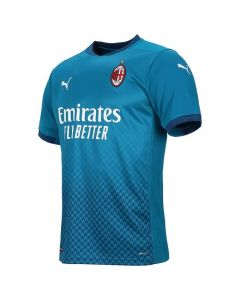 AC Milan Third Shirt 2020/21
