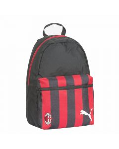AC Milan Backpack 2020/21 (Black/Red)