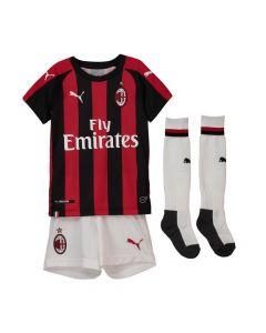AC Milan Puma Home Kit 2018/19 (Kids)