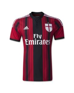 AC Milan Kids (Boys Youth) Home Jersey 2014/2015
