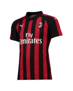 AC Milan Puma Home Shirt 2018/19 (Adults)
