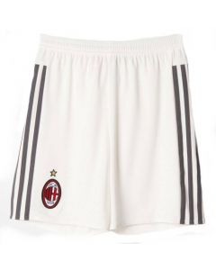 AC Milan Home Shorts 2015/2016