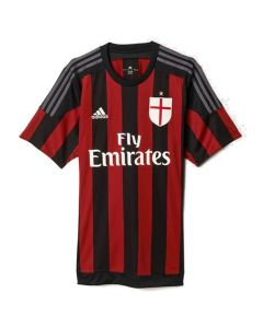 AC Milan Kids (Boys Youth) Home Jersey 2015/2016