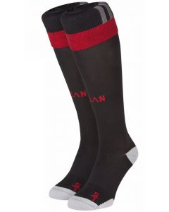 AC Milan Kids Home Football Socks 2016-17