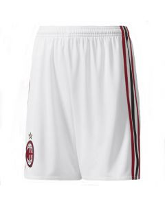 AC Milan Kids Home/Away Shorts 2017/18
