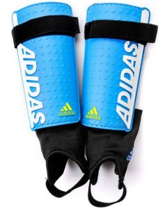 Adidas Ace Club Shin Pads (Blue)
