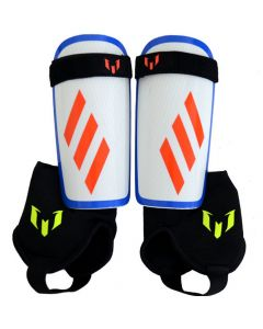 Adidas Junior Messi Shin Guards 2019/20