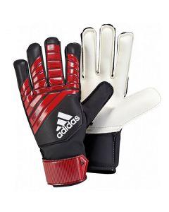 Predator Junior Goalkeeper Gloves 2018/19 (Black/Red)