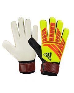 Adidas Predator Training Goalkeeper Gloves 2018/19  (Black/Yellow)
