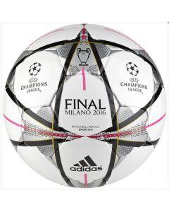 Adidas UEFA Champions Finale Milano Sportivo Football