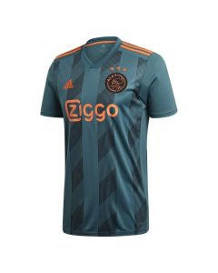 Ajax Away Football Shirt 2019/20
