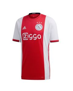 Ajax Home Football Shirt 2019/20