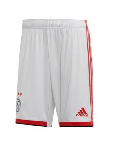 Ajax Home Football Shorts 2019/20