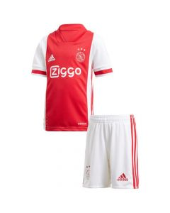Ajax Kids Home Kit 2020/21